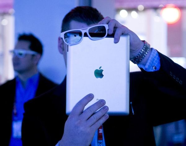 Fact or Fiction? Is Apple Making Giant iPads
