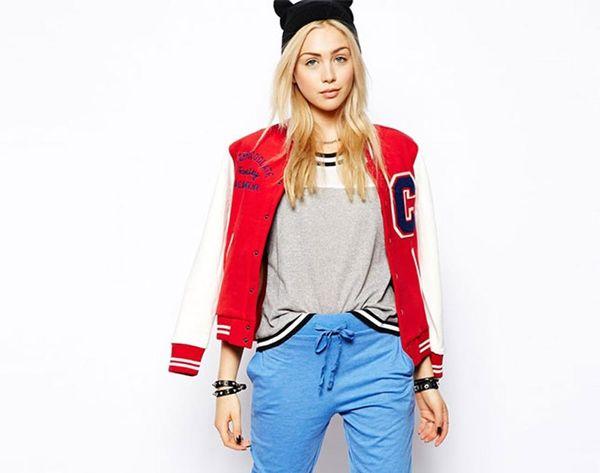 Wear These 11 Stylish Sweats on the Street