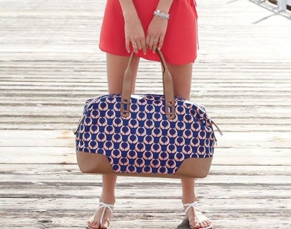15 Fab Carryalls for Fall