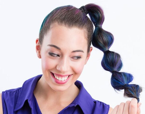 29 Ponytails That are Anything But Boring