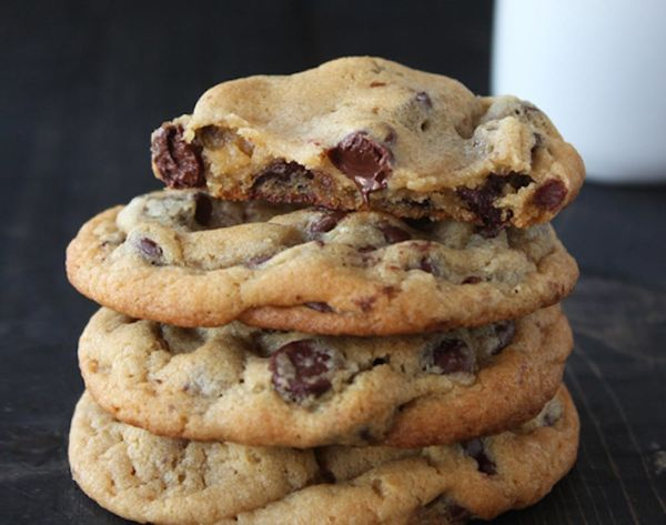 How to Bake the Best Chocolate Chip Cookies, According to Science