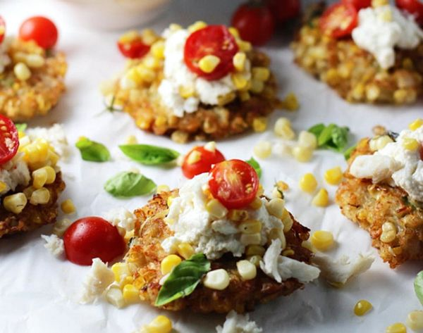 17 Mini Appetizers Packed With BIG Flavor