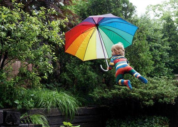 21 Creative Baby Photo Ideas