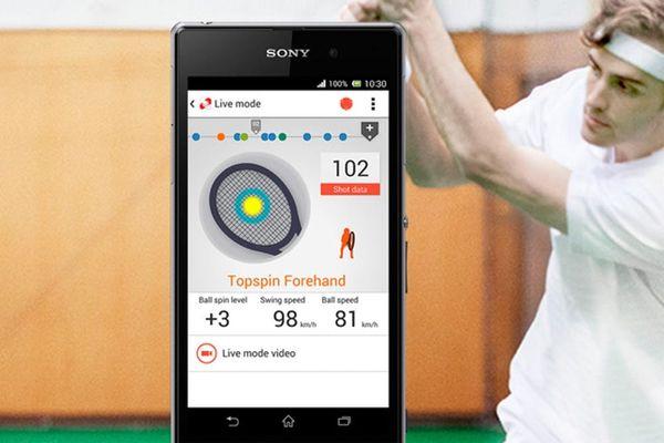 We Love-Love This New Tennis Gadget