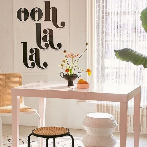 20 Space-Saving Dining Tables for Your Apartment