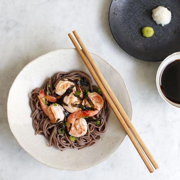 25 Slurp-Worthy Soba Noodle Recipes