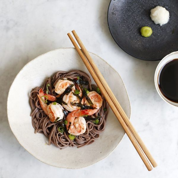 25 Slurp-Worthy Soba Noodle Recipes