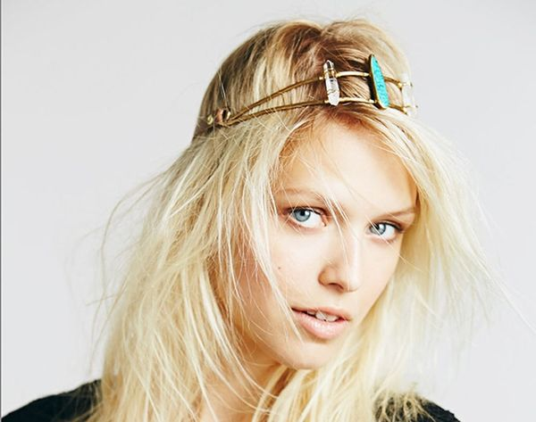 22 Metal Hair Accessories to Amp Up Any 'Do