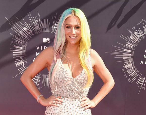 DIY the Look: 14 of the Hottest 2014 VMAs Hairstyles