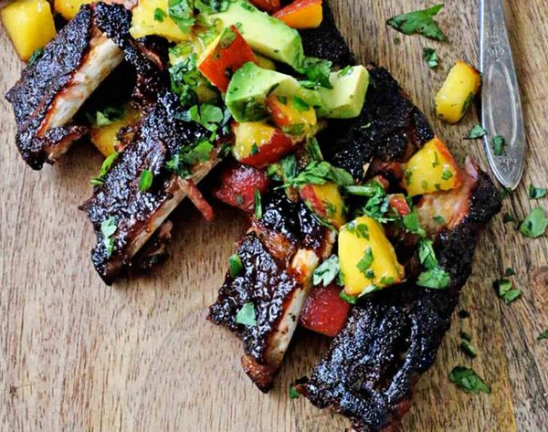 The 16 Best Rib Recipes for Your Next Cookout