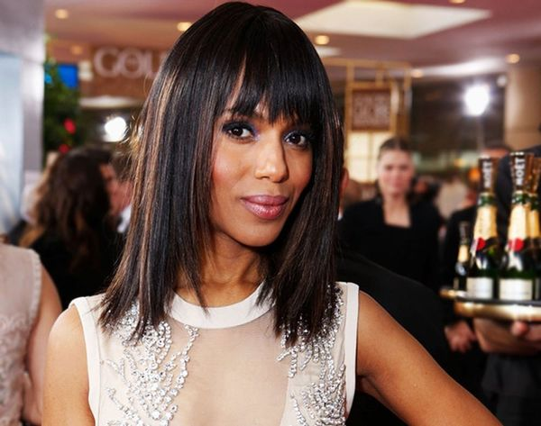 The 20 Best Celebrity Bangs