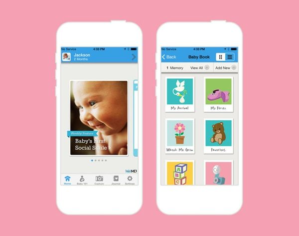 13 Must-Have Apps for New Parents