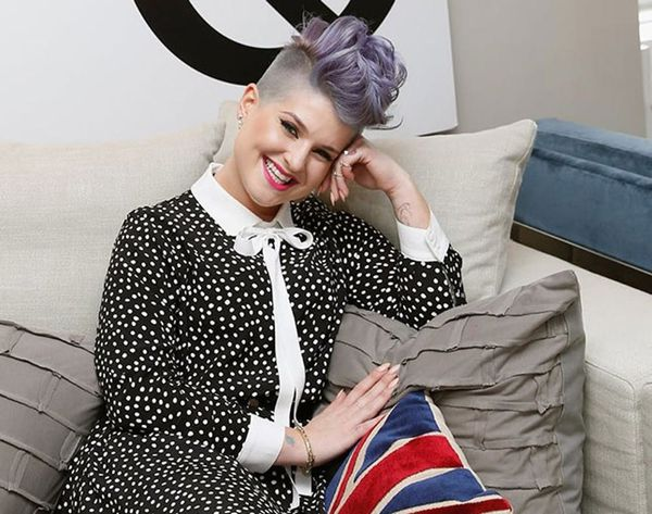 Kelly Osbourne Is Launching the Coolest 0-24 Clothing Line Yet