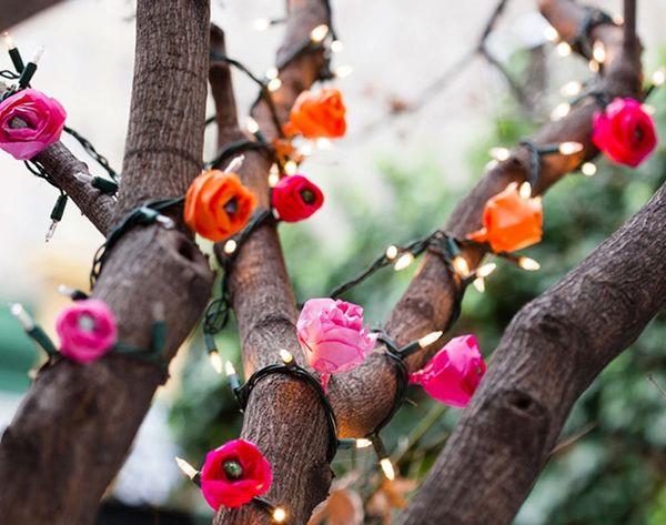18 DIY Ways to Make Your Garden Glow