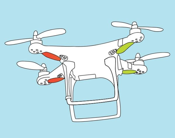 5 Cool Drone Videos to Watch Now