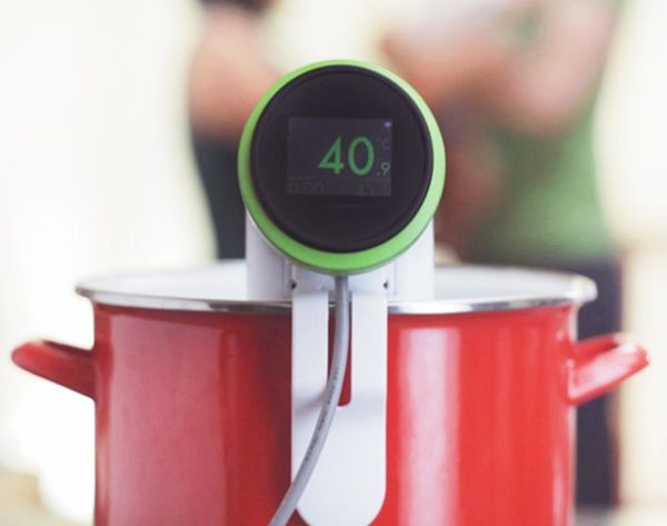 Become a Top Chef With This Easy-to-Use Kitchen Gadget