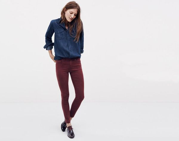 4 Tips to Help You Find the Perfect Pair of Jeans