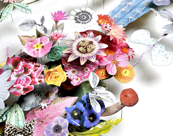 Made Us Look: Unbelievable Floral Constructions