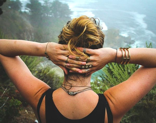 This 3D Printed Jewelry Inspired by Travel Is EVERYTHING