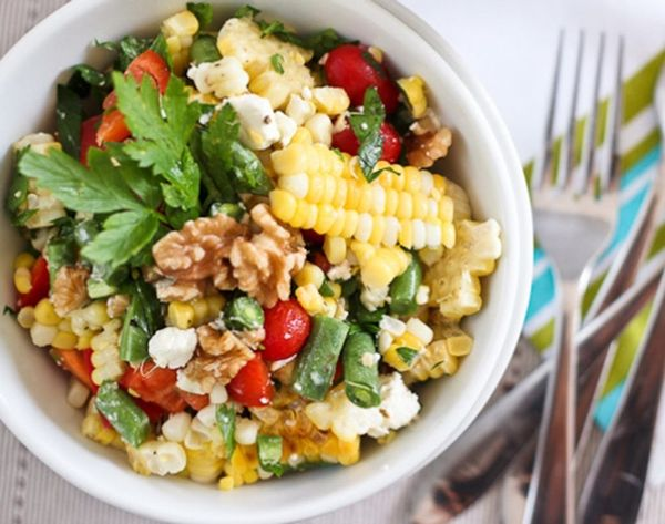 45 Fresh Ways to Cook With Corn
