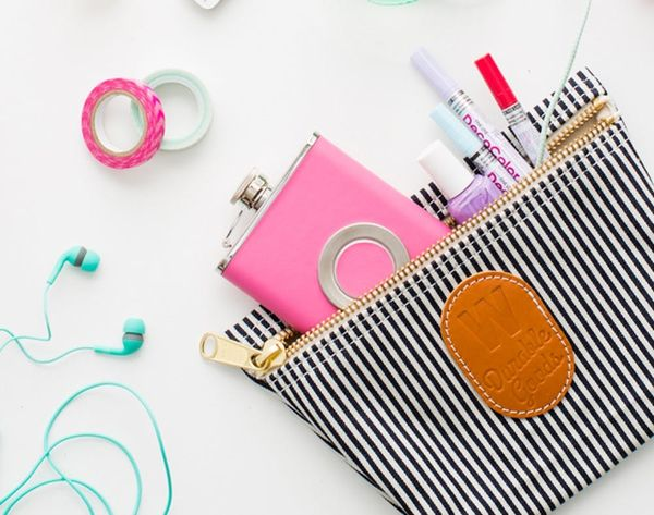What's in Your Purse? 10 Things We Can't Live Without