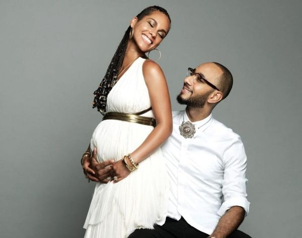 15 Creative Celebrity Baby Announcements