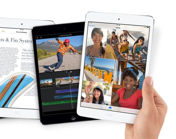 Forget the iPhone 6 — Get the Scoop on the Next iPad!