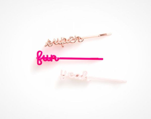 9 Hair Accessories to Style Out Your Fave DIY 'Dos