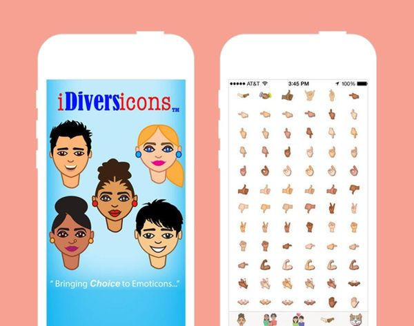 The Emoji Set You've Been Waiting for Is Here