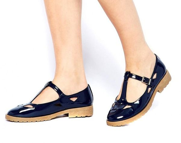19 Shoes to Make You *Want* to Go Back to School