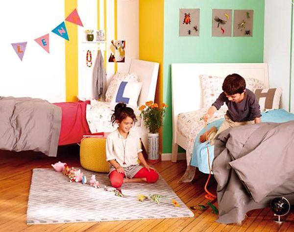 14 Kids Sheets to Make Bedtime a Blast