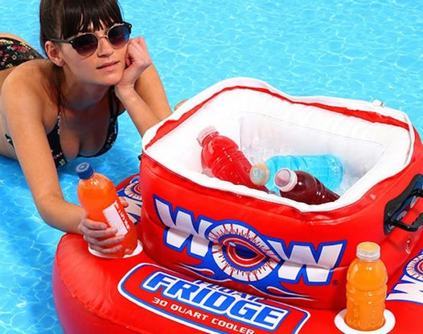 20 Essentials for a Sizzlin' Last-Minute Pool Party