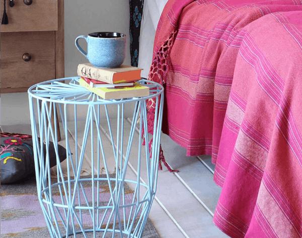 25 Colorful Furniture Finds Under $100