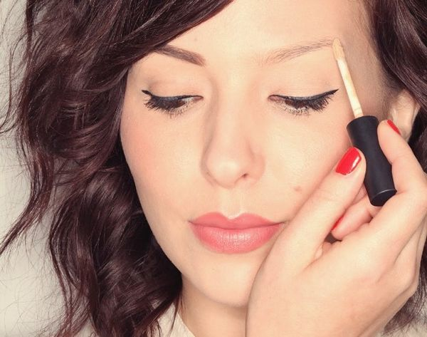 15 Tips + Tricks for Getting Perfect Eyebrows