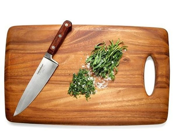 10 Cooking Hacks from Uber Talented Chefs