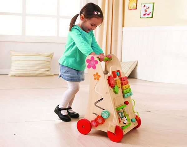 15 Cute Walkers for Babies on the Move