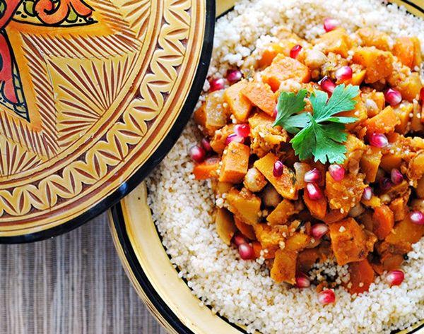 15 Moroccan Tagine Recipes to Make ASAP