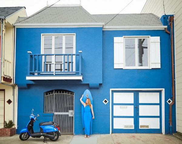 These Pics Prove Why SF + Its People Are Beautiful