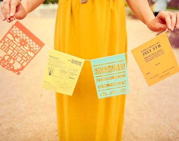 18 Laser Cut Wedding Invites We Love