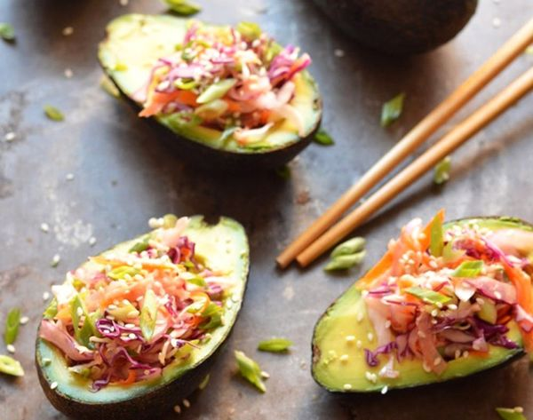 14 Fresh Slaw Recipes to Add Crunch to Your Lunch