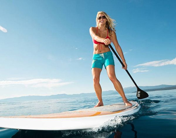 Your Ultimate Guide to Stand Up Paddleboarding