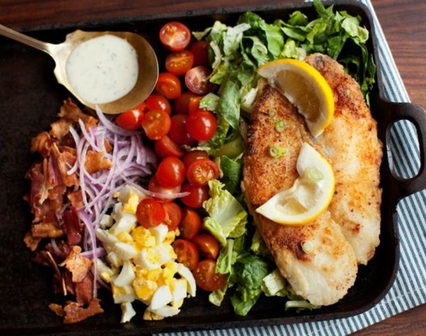 16 Ways to Make Tilapia the Star of Your Meal