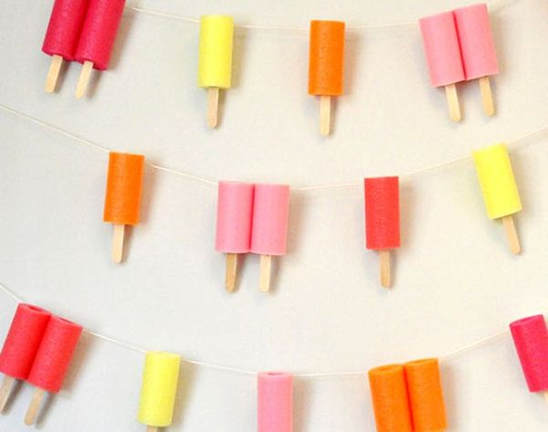 15 DIY Ideas for Your Next Ice Cream Social