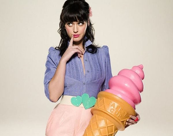 10 Halloween Costume Ideas to Steal from Katy Perry