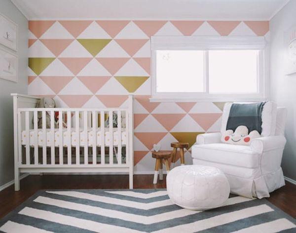 Oh Baby! 25 Drool-Worthy Nurseries