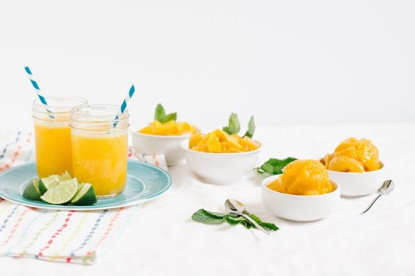 3 Mango Recipes With 4 Ingredients or Less