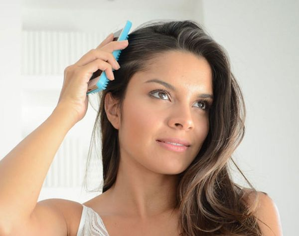 WTF: You Can Now Brush Your Hair With Your iPhone