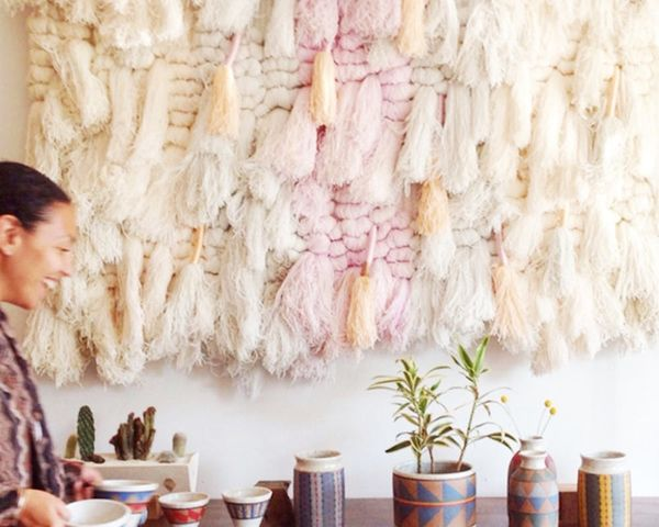 23 Tassel Wall Hangings for Your Home