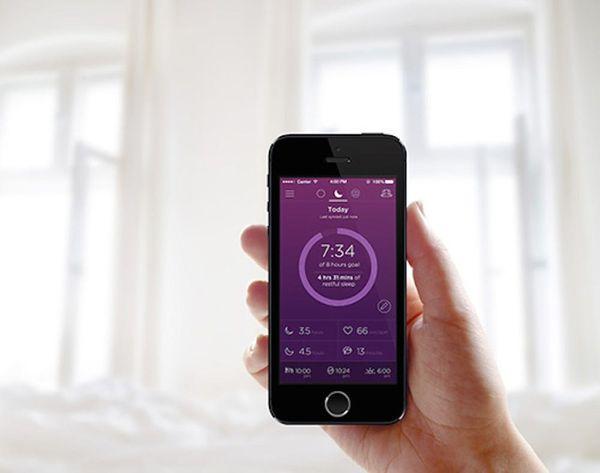 10 Sleep Trackers to Get You Sleeping Like a Baby