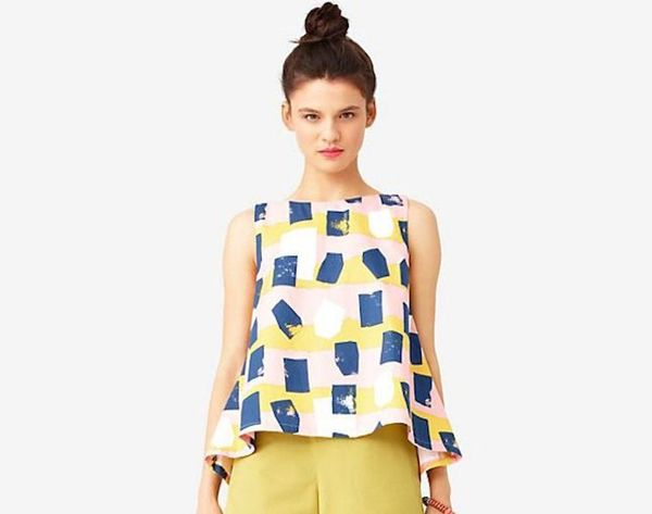 16 Pretty Prints for a Stylish Summer